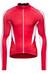 Endura FS260 Pro Roubaix - Maillot manches longues Homme - rouge